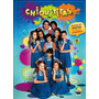 Dvd Chiquititas Video Hits * * * Poster + Frete Grátis * * *