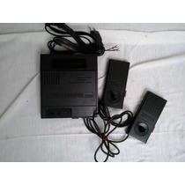 Console Cce Vg 3000 - Game Antigo-video Game - Jogos Antigos