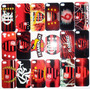 Capa Case Time Flamengo Para Iphone 4 Frete Grátis