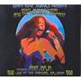 Cd Janis Joplin - Live At The Carousel Ballroom 19