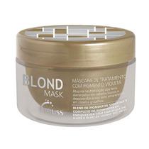 Truss Mascara Blond Hair 180gr (louros Ou Descoloridos)
