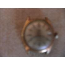 Antigo Relógio Mondaine Feminino Automático Leia