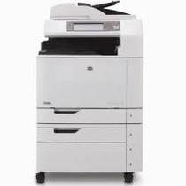Impressora Multifuncional Laser Color A3 Hp Cm6030 6030
