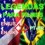 Legendas Para Vídeos E Filmes | Inglês E Português