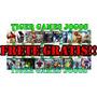 10patchs Em Português Xbox 360 Lt 3.0 Rgh  ltu Frete Grátis.