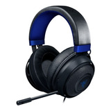 Headset Gamer Razer Kraken For Console Ps4 Xone Switch Pc