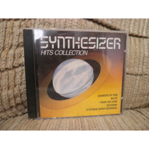 Cd Synthesizer Hits Collection Som Livre 1992