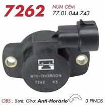Sensor De Posição De Borboleta Renault Laguna 1.8 16v 97/01