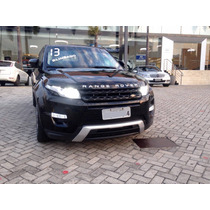 Evoque Dynamic 16v 2.0 Blindado