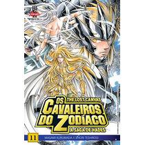 Cavaleiros Do Zodíaco - Next Dimension: A Saga Hades - Ed.11