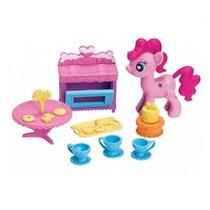 Brinquedo My Little Pony Pop Pinkie Pie Hasbro