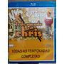 Todo Mundo Odeia O Chris - Completa - Hdtv Blu-ray
