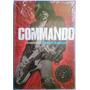 Livro Commando: A Autobiografia De Johnny Ramone (lacrado)