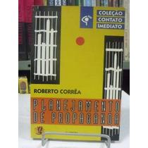 Livro - Planejamento De Propaganda - Roberto Corrêa