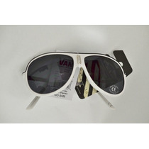Oculos De Sol Vans White Sport Shades Novo Original