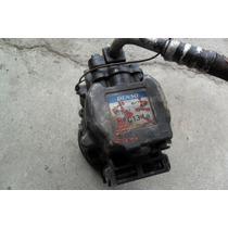 Compressor De Ar Original Fiat Brava/marea 1.6 16v.