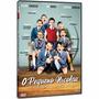 O Pequeno Nicolau - Dvd Comédia, Família