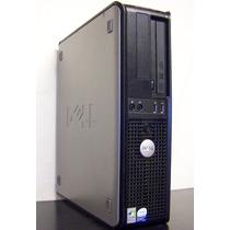 Computador Completo Dell + Monitor 17' + Tecladomouse