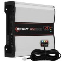 Modulo Digital Dsp 3000w Rms Taramps Potencia Amplificador