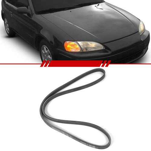 Correia Poly V Toyota Paseo 96 95 94 93 92 Ar Condicionado