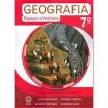 Geografia Espaço E Vivência 7º Ano- Levon Boligian