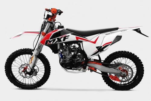 MXF 250 RX 2019 TRILHA/ENDURO/CROSS PRONTA ENTREGA