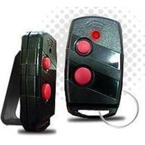 Controle Potão Eletrônico Equiv. Alarme Residencial Ecp Fit