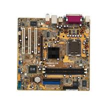 Placa-mãe 775 Ddr Asus P5s800-vm-eaygz On S/v/r
