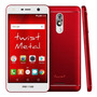 Celular Positivo Twist Metal Dual 3g 16gb Tela 5.0 Android 7