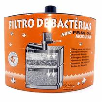 Filtro De Bactérias Zanclus Fbm 95