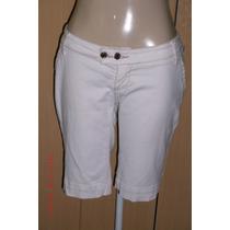 Linda Bermuda Jeans Siberian ( Fem ) Tam; 42