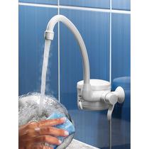Torneira Agua Quente Eletrica Bica Movel Lorenzetti