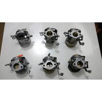 Carburador De Kart, 28 E 25mm, Usados, Revisados Funcionando