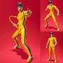Sh Figuarts Bruce Lee Yellow Suit Lacrado Pronta Entrega!