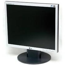 Monitor Lg L1750s 17
