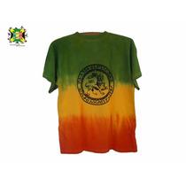 Camiseta Reggae Leão De Juda Promoção Menor Preço