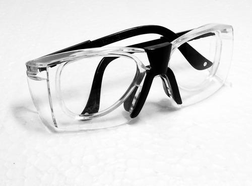 c5ea9e4f38bde Armação Óculos Proteção P  Lente De Grau   Delta C.a 12927 R 43.99 ...