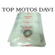 Assento Mola Valvula Moto Honda Cb 300 / Xre 300 Original