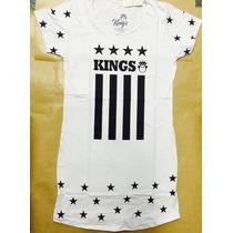 Vestidos Femininos Kings 34 Snearkers Mega Barato