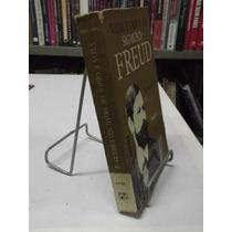 Livro - Vida E Obra De Sigmund Freud - Vol.1 - Ernest Jones