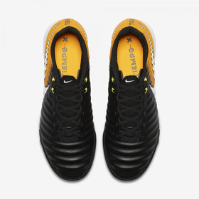 Chuteira Futsal Nike Tiempox Ligera Iv Ic 897765-008 em Conselheiro ... 02fd6ad3b6573