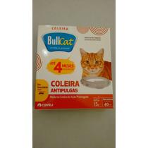 Coleira Anti Pulgas Bullcat