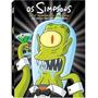 Os Simpsons 14º Temporada Com 4 Discos Original Lacrado