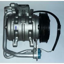 Compressor Gol 1.0 G2/ G3/ G4 Denso Original!