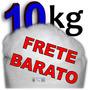 10kg Enchimento Fibra Siliconada 100% Plumante 1a Linha