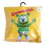 Já No Brasil - Fantasia Gummy Bear Original 4 - 6 Anos