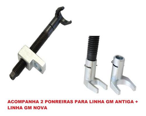 Ferramenta P/troca De Tuchos De Motores Gm (serve No Vhc)