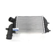 Radiador Intercooler Ducato/ Boxer/ Jumper 2.3 2.5 2.8 Novo
