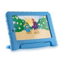 Tablet Galinha Pintadinha Quad Core Wifi Multilaser Nb282