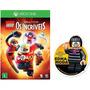 Jogo Lego Os Incriveis Ed Especial - Xbox One